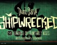 Don't Starve Shipwrecked Gaming Cypher copy