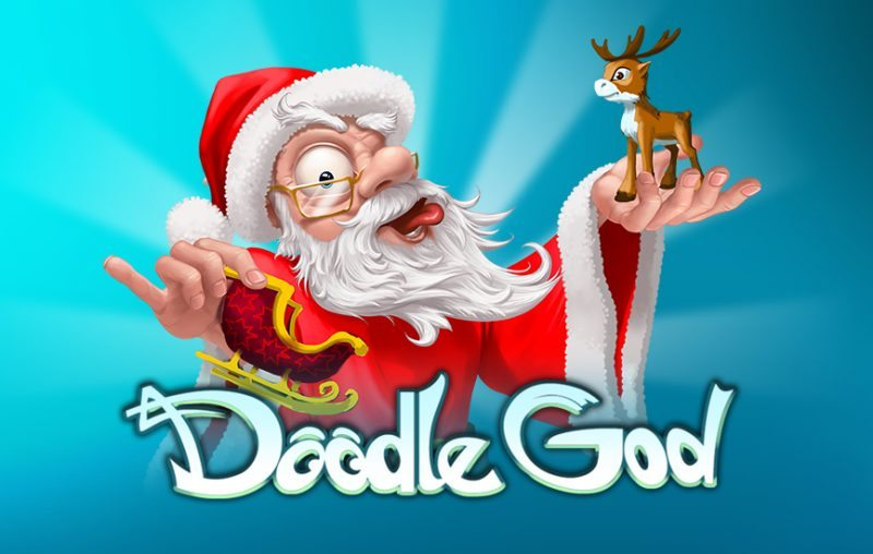Doodle God Festive Holiday Update Announced