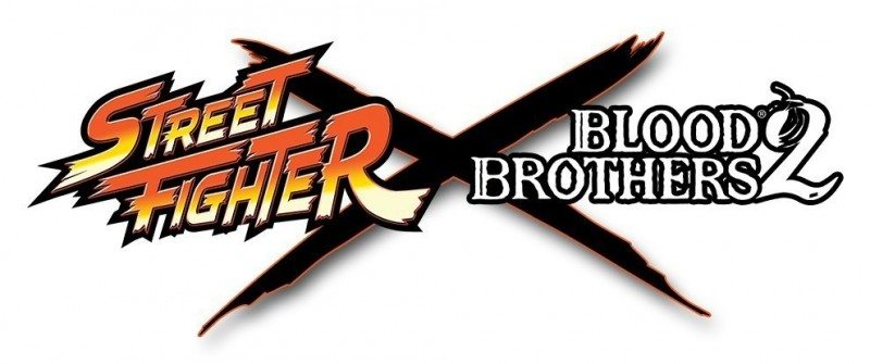Street Fighter Characters Punch Their Way into Blood Brothers 2 in Special Limited Time Events