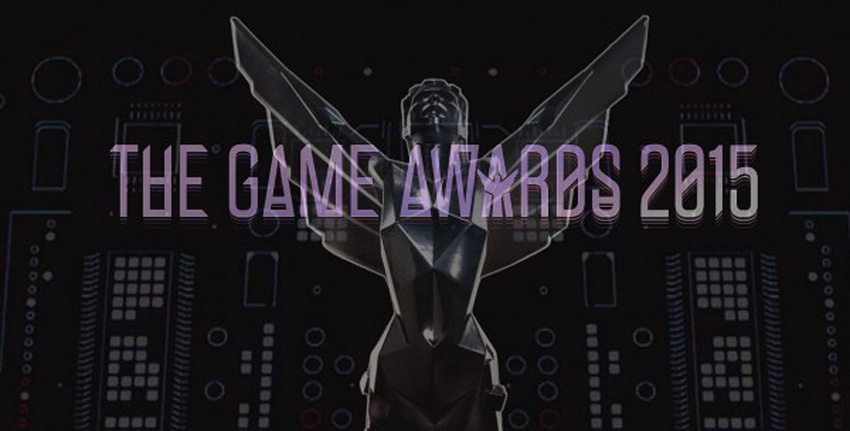 The Game Awards 2015 Gaming Cypher