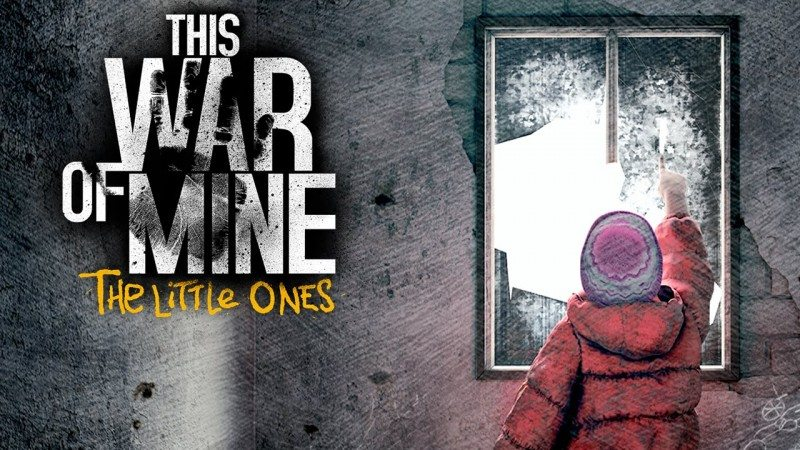 This War of Mine: The Little Ones Heading to PS4 and Xbox One