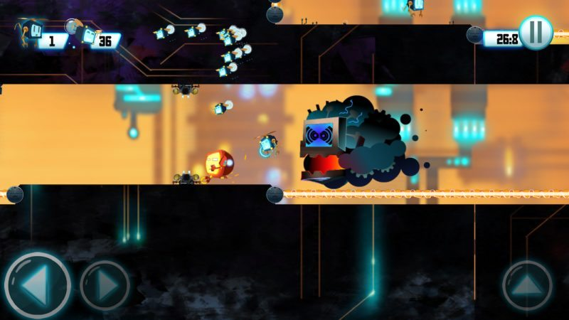 Mechanic Escape Now Available for iOS, TvOS, Android, and Android TV