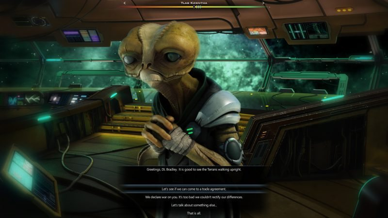 Galactic Civilizations III First Expansion MERCENARIES Announced