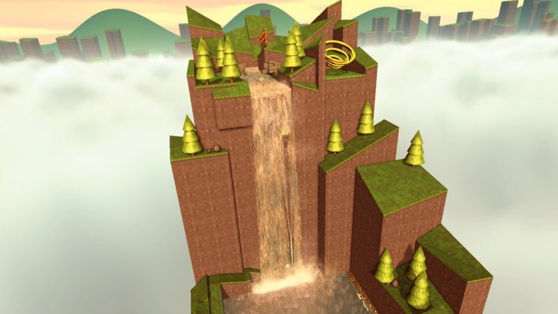 Platform Adventure Game MARBLE MOUNTAIN Coming to VR Devices & PC in Q2 2016