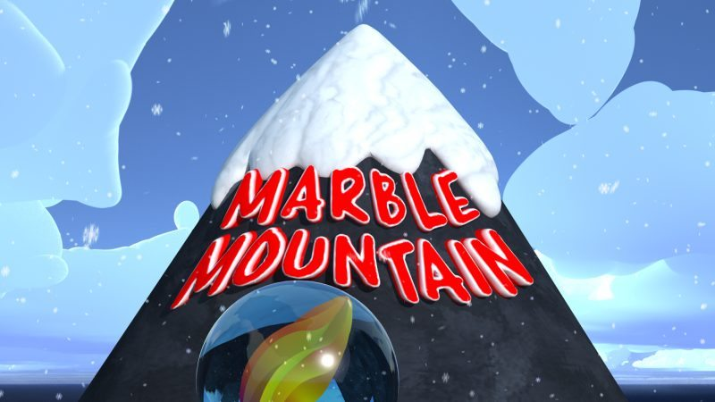 Marble Mountain Launching for VR and PC April 5