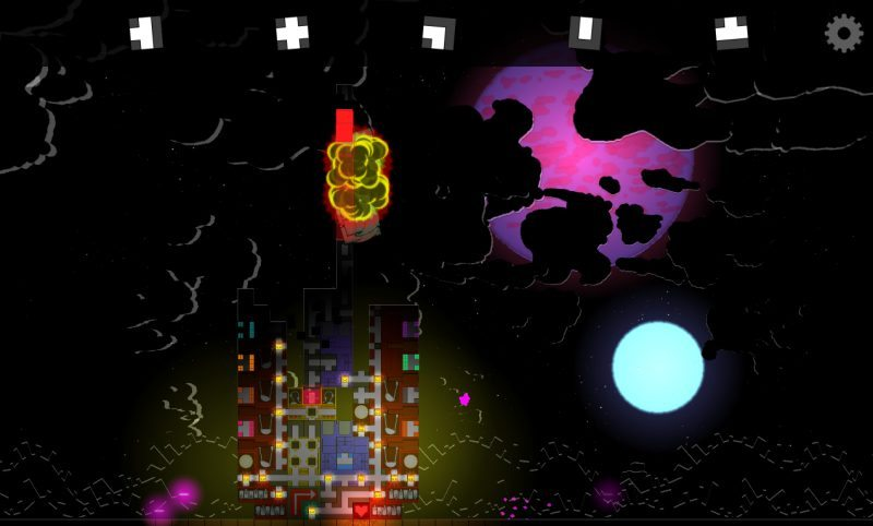 Robots in the Wild Arrives on Steam Greenlight