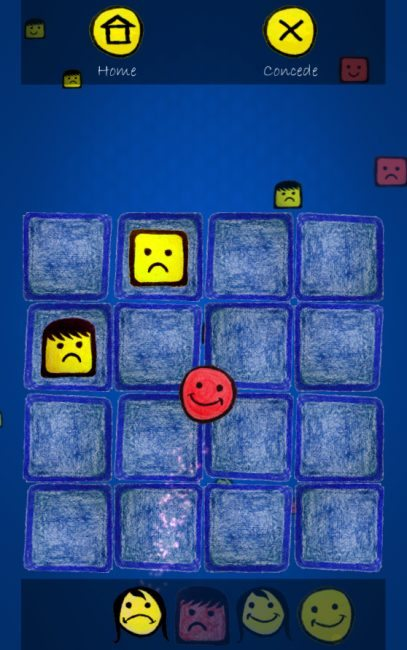 Take a Look at Match 4 Multiplayer 4Smile on Android