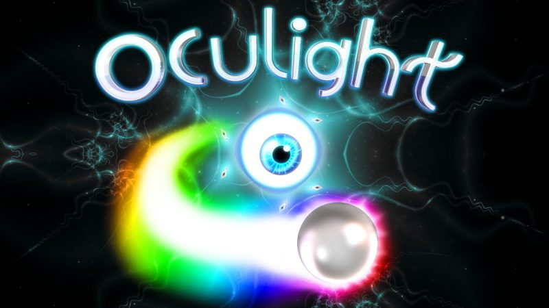 Color Matching Game Oculight Now Available for Mobile