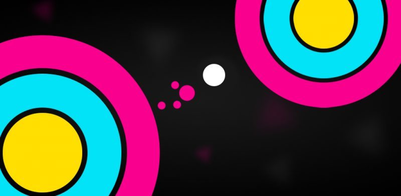 Super Circle Jump Has Launched on iOS and Android