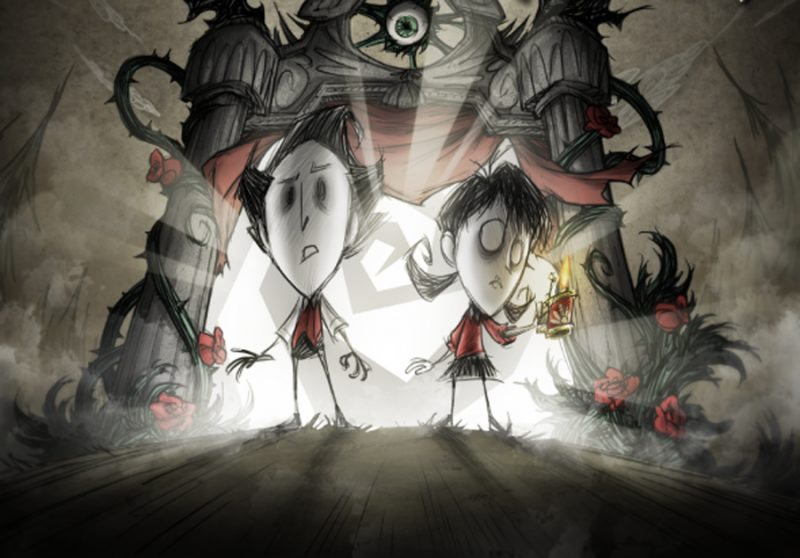 Don't Starve Together Has Launched
