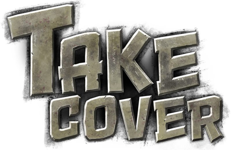 AAA Mobile Action Strategy Game TAKE COVER is Coming