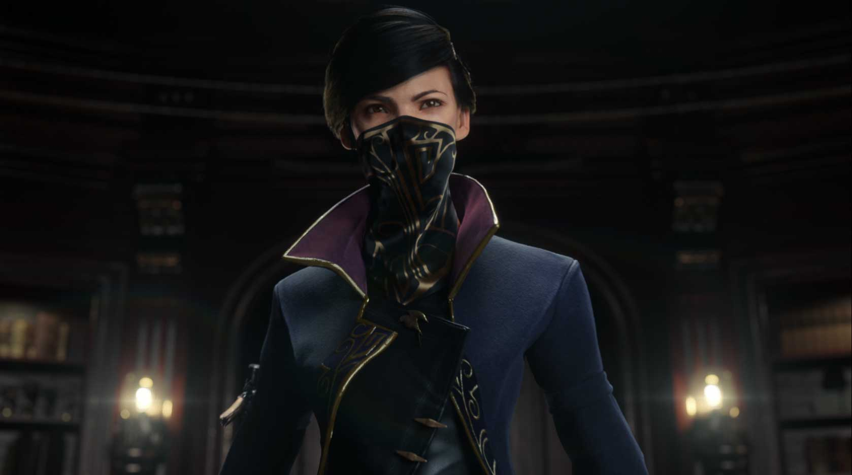 Dishonored 2 Fan Events Heading to San Francisco, Los Angeles and New York