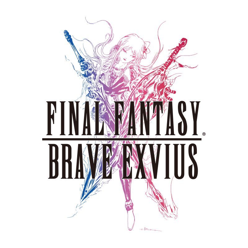 Final Fantasy Brave Exvius Mobile Game by SQUARE ENIX & gumi Coming this Summer