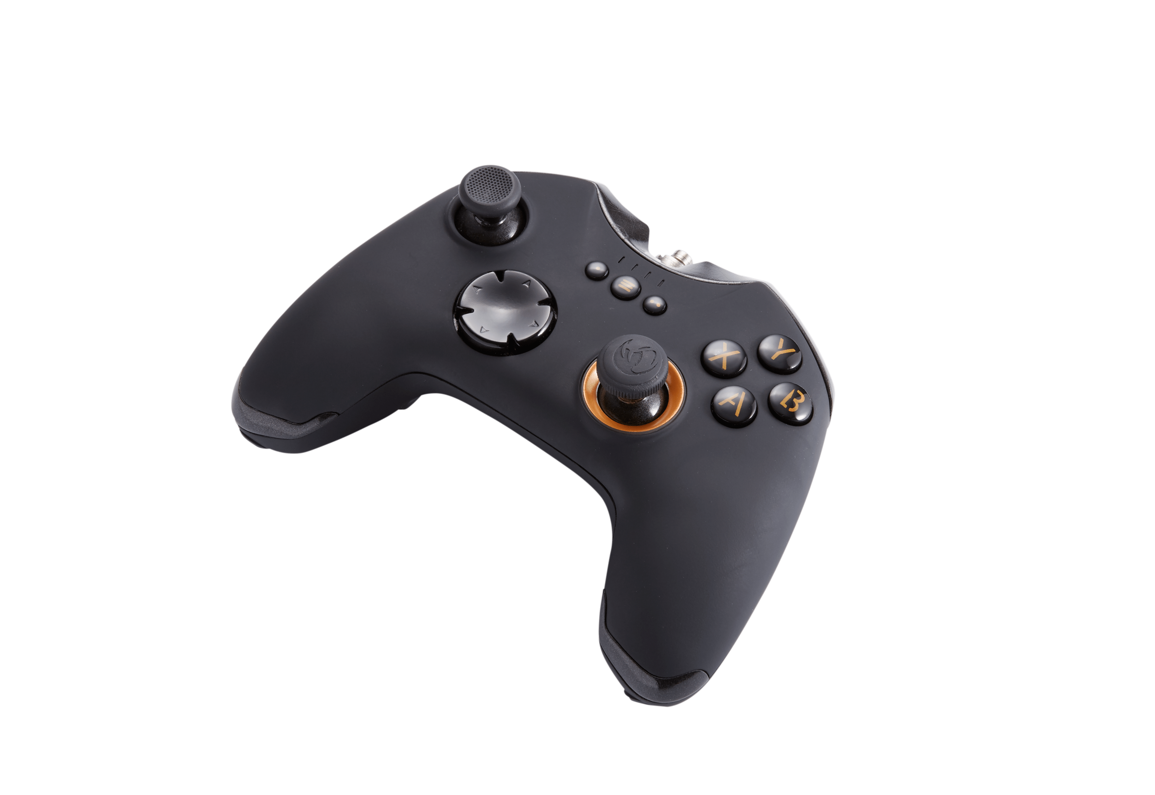 eSports Gamepad Nacon GC-400ES Announced, Heading to IndieGogo