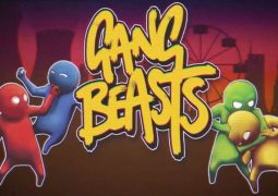Gang Beasts Online Gaming Cypher LARGE