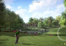 Jack Nicklaus Perfect Golf Gaming Cypher