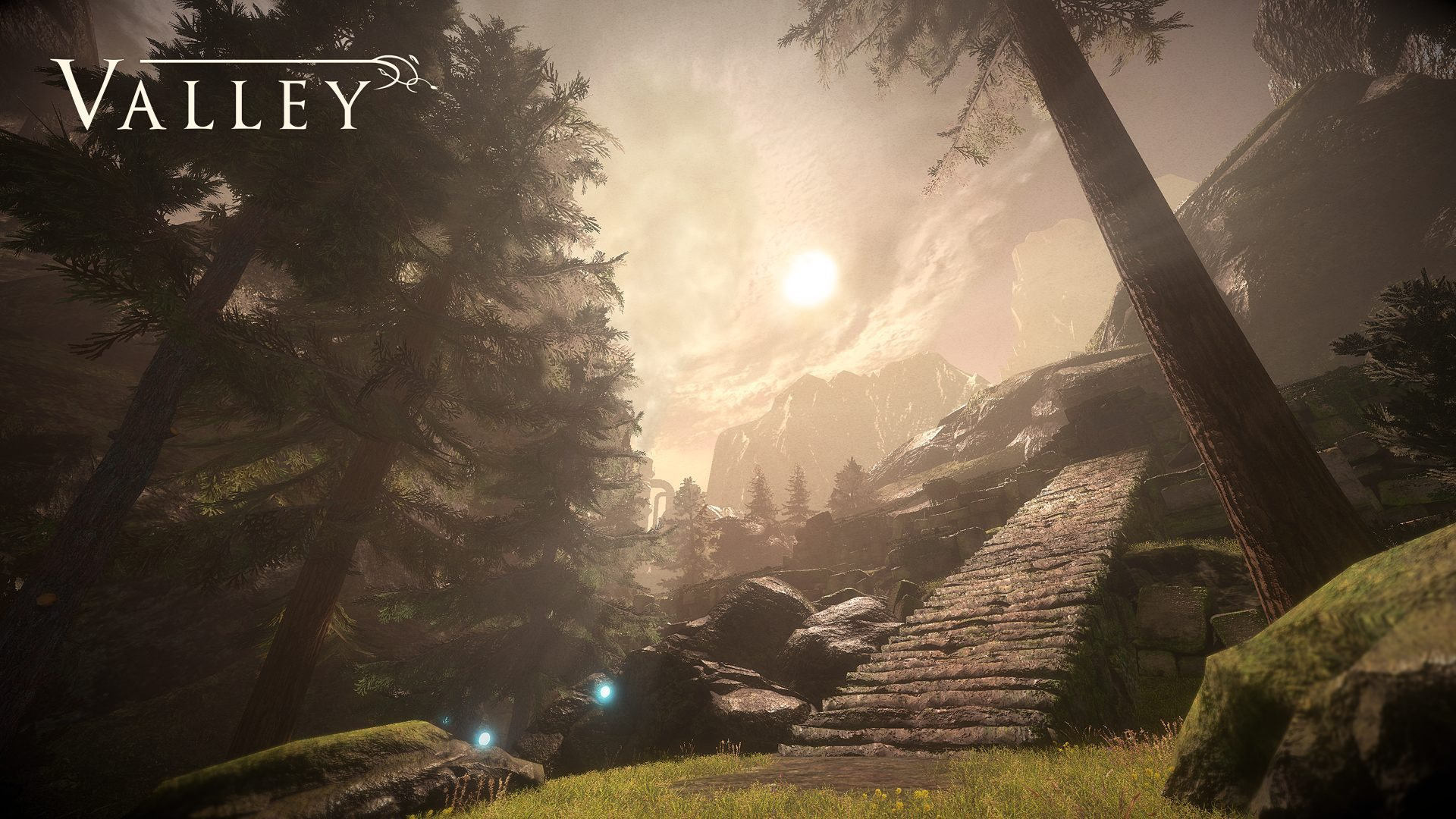 VALLEY Now Available Worldwide on PS4, Xbox One and PC