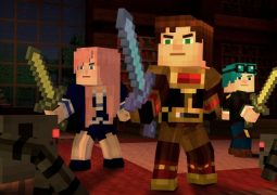 Minecraft Story Mode Episode 6 A Portal to Mystery Gaming Cypher 2