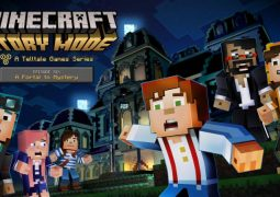 Minecraft Story Mode Episode 6 A Portal to Mystery Gaming Cypher