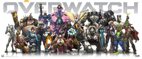Overwatch is Blizzard's Biggest Open Beta Ever with 9.7 Million Global Players