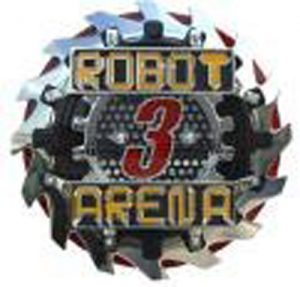 Robot Arena III Heading to Steam May 26