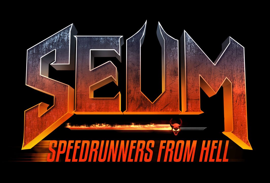 SEUM: Speedrunners from Hell Now Available for PC