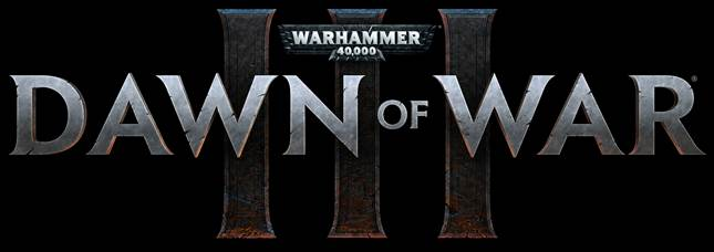 Warhammer 40,000: Dawn of War III Wraithblade Super Unit Spotlight