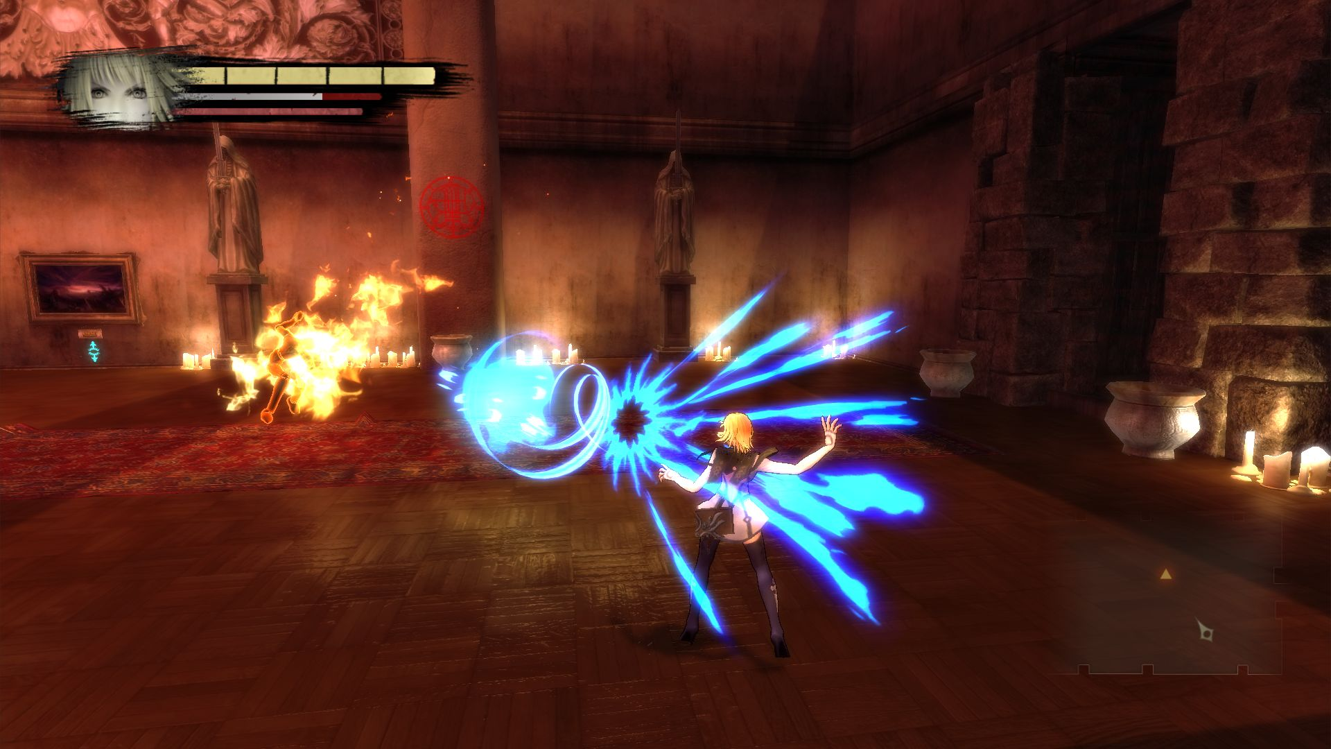 Anima: Gate of Memories Now Available for PS4, Xbox One and PC