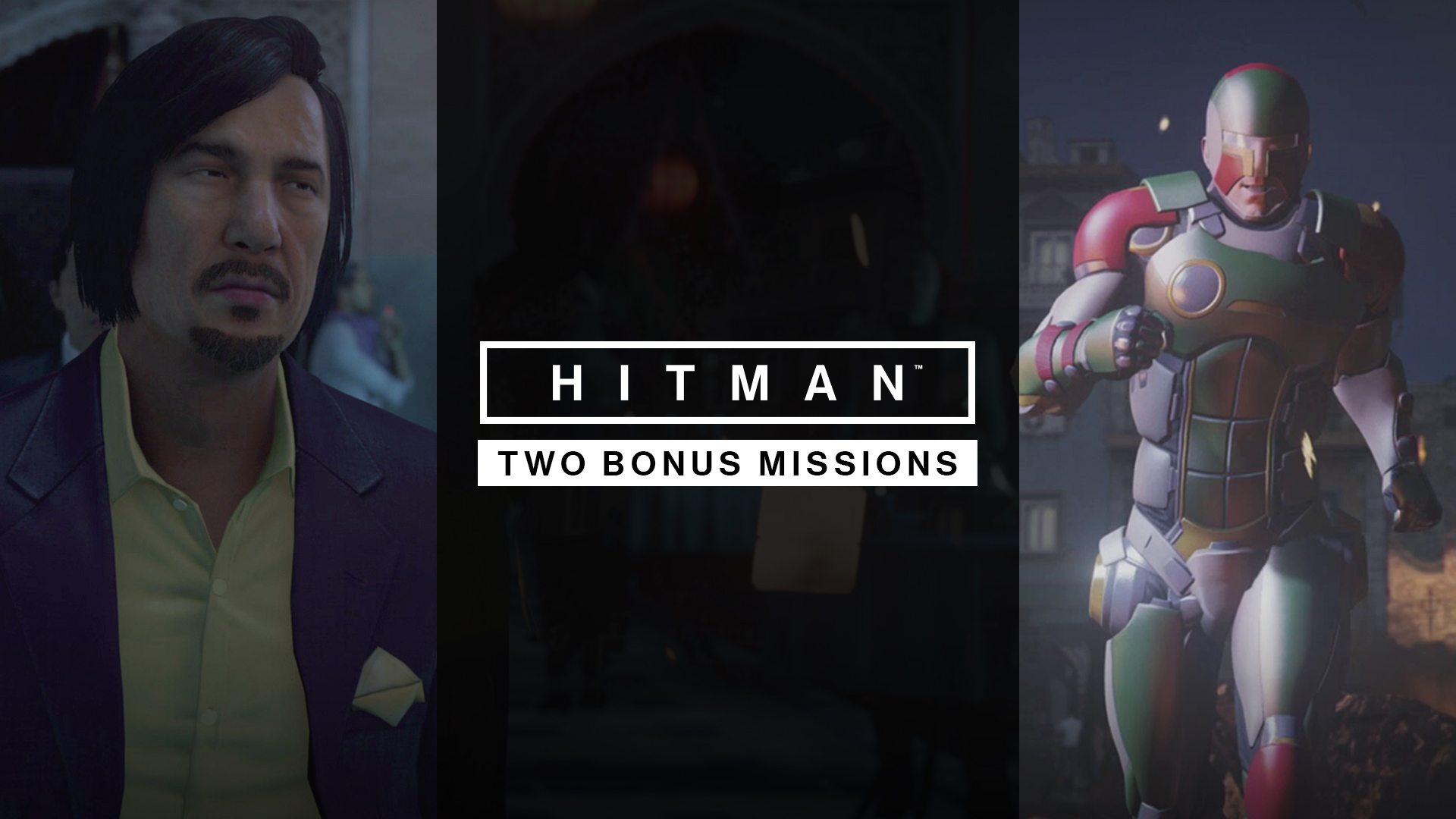 HITMAN Summer Bonus Episode Announced at E3 2016 for July
