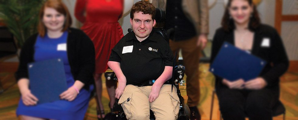 Winner of AbleGamers Fellowship Selected by Trion Worlds