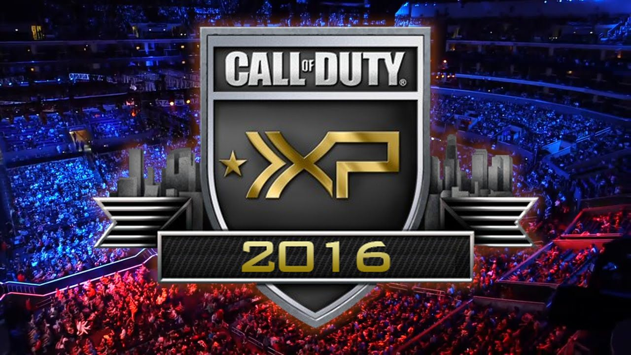 Call of Duty XP Fan Event Coming to Los Angeles Sep. 2-4