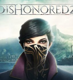 Dishonored 2 Logo Gaming Cypher