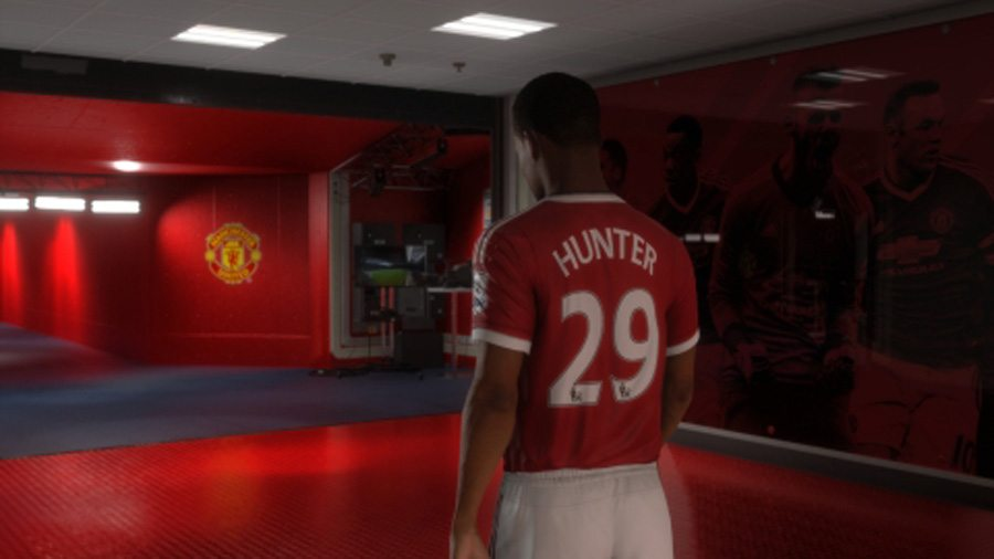 EA SPORTS FIFA 17 Introduces The Journey