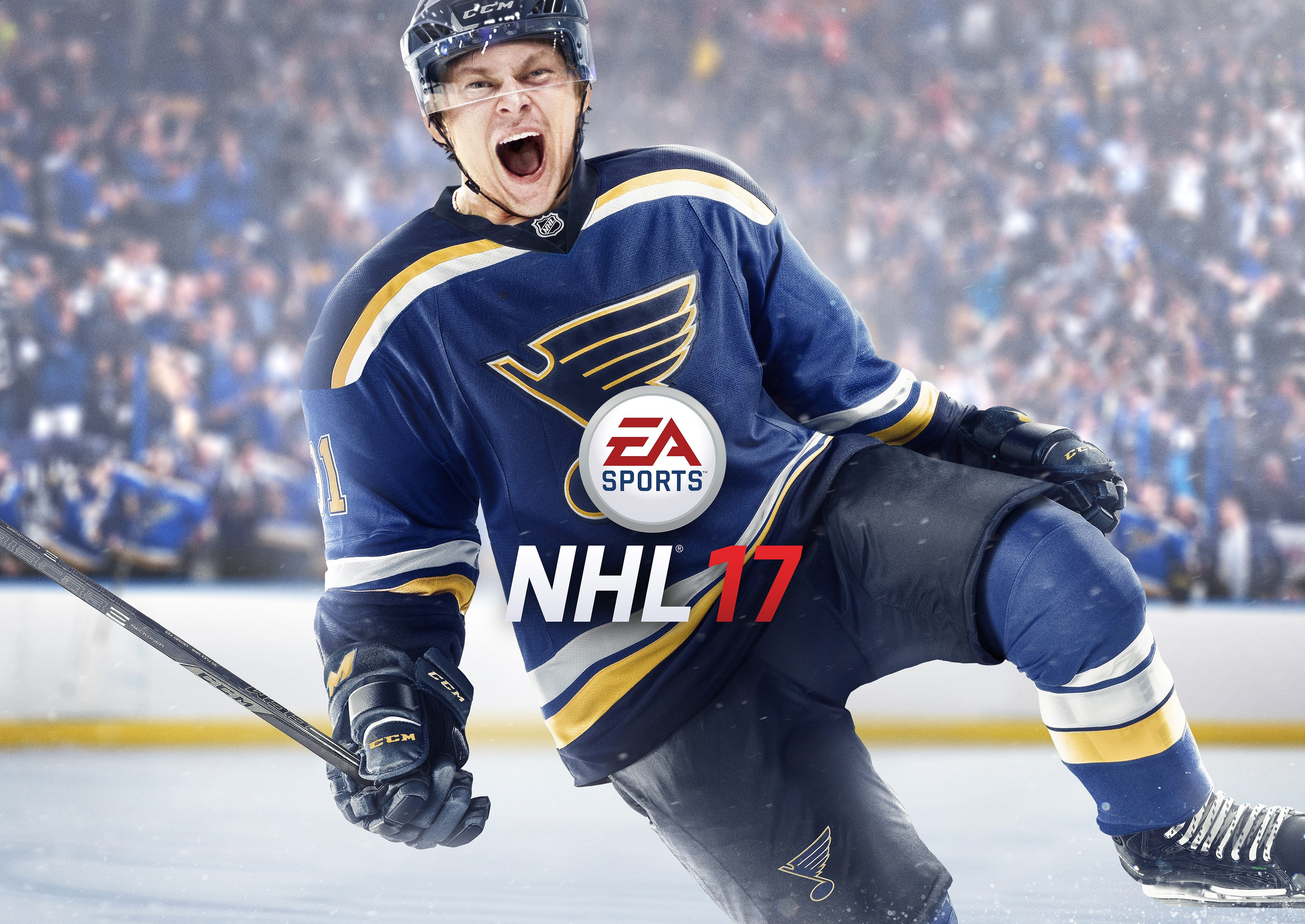 NHL 17 Now Available for PS4 and Xbox One