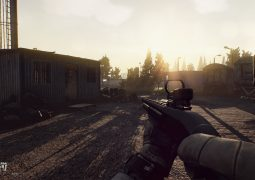 Escape from Tarkov Closed Alpha Gaming Cypher