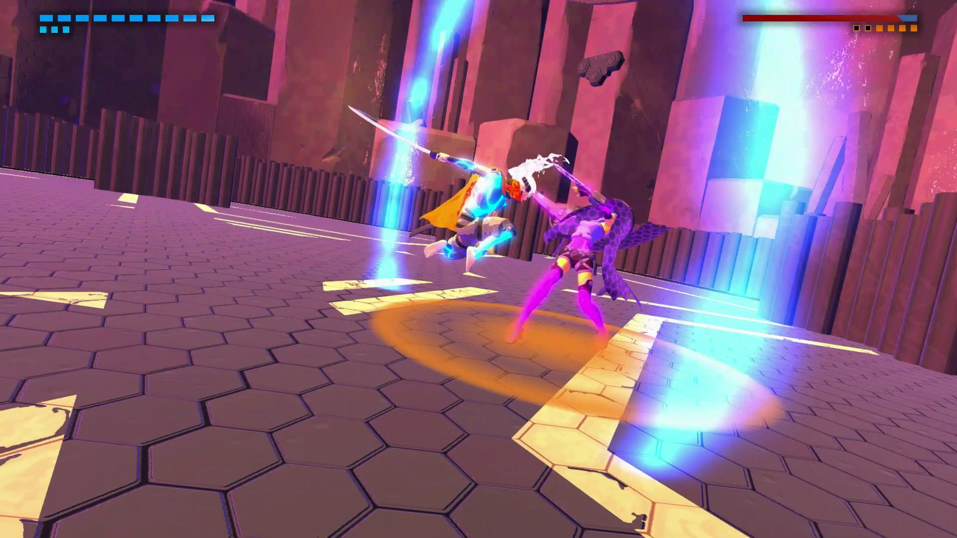 FURI Celebrates First Month with Presents by The Game Bakers