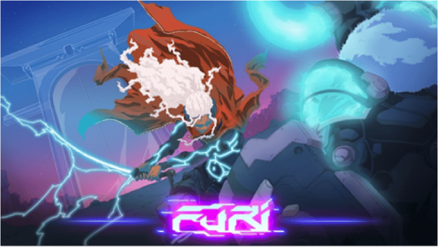 FURI Firing on PS4 and PC July 5