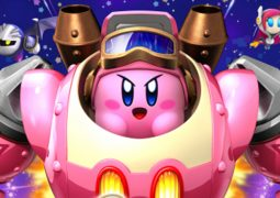 Kirby Planet Robobot Gaming Cypher