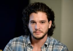 SAN DIEGO, CA - JULY 18:  Actor Kit Harrington attends day 1 of the WIRED Cafe at Comic-Con on July 18, 2013 in San Diego, California.  (Photo by Michael Kovac/WireImage)