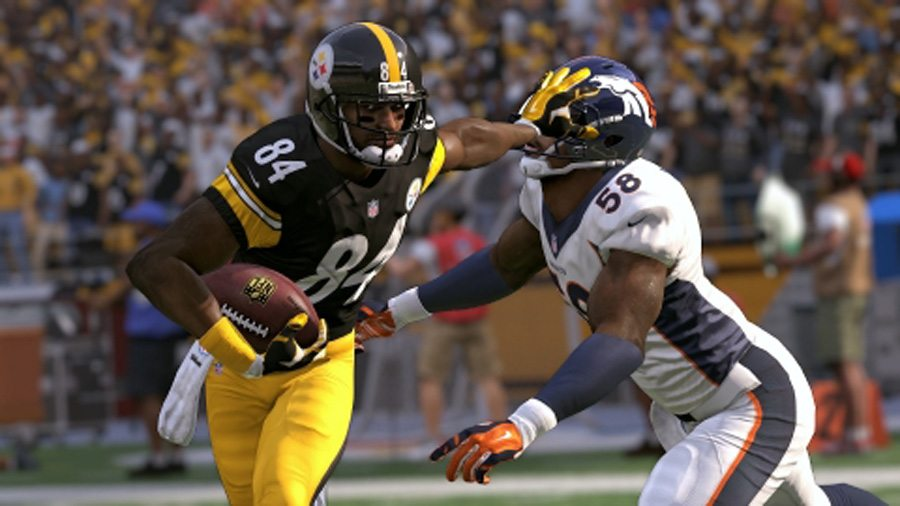 Madden NFL 17 Franchise News Announced by EA SPORTS at EA Play