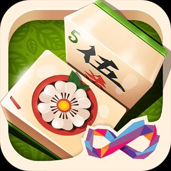 Timeless Classic Mahjong FRVR Solitaire Now Out in New Version for Phones, Tablets, Browsers & Facebook
