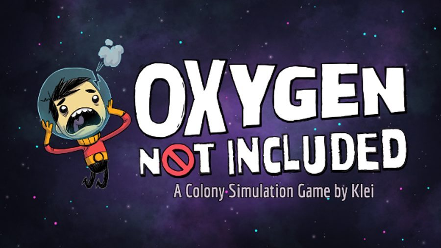 Oxygen Not Included by Klei Entertainment E3 2016 Teaser Trailer