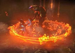 Path of Exile Gaming Cypher 3