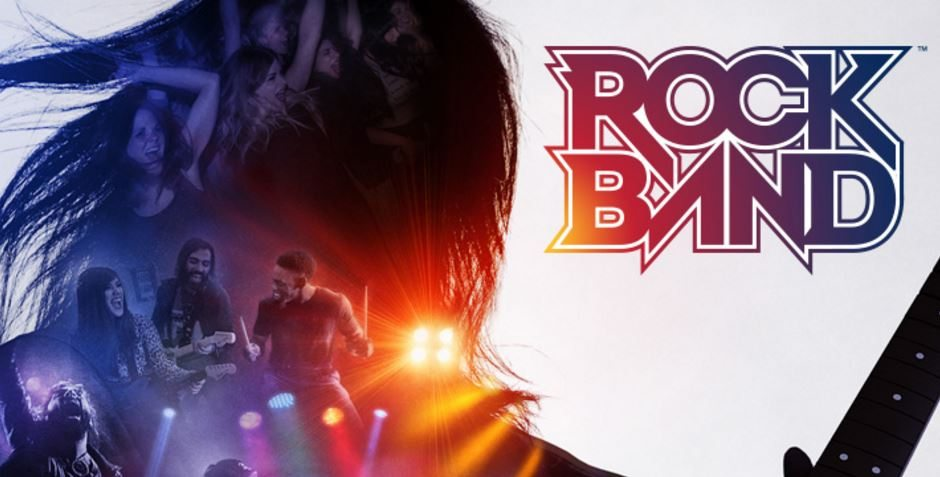 Rock Band 4 Reveals 18 Rock Band DLC Tracks for October