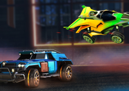 Rocket League Championship Series Season 2 Sign-Ups Now Available