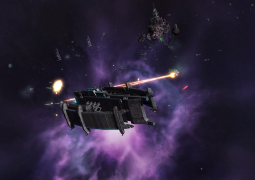 STARDOCK Outlaw Sectors DLC Gaming Cypher 2