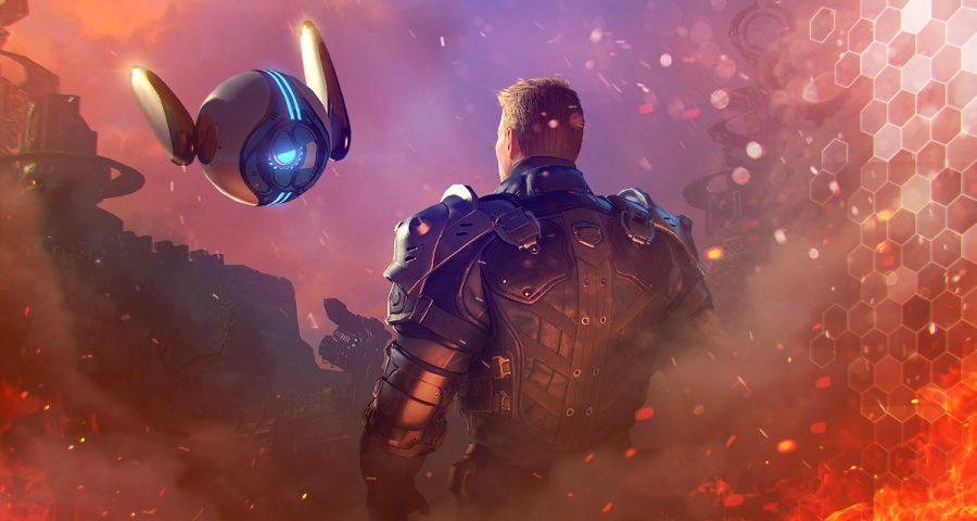 SKYFORGE Cybernetic Alliance Update Now Available