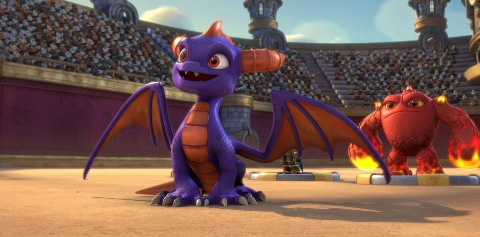 Skylanders Academy Official Trailer Released by Activision Blizzard