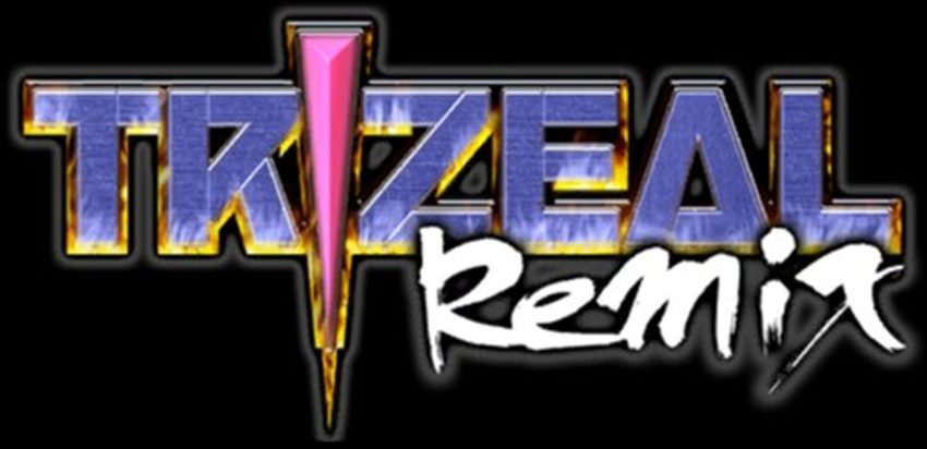 Shooting Love 20XX Third Wave TRIZEAL Remix Arrives July 7