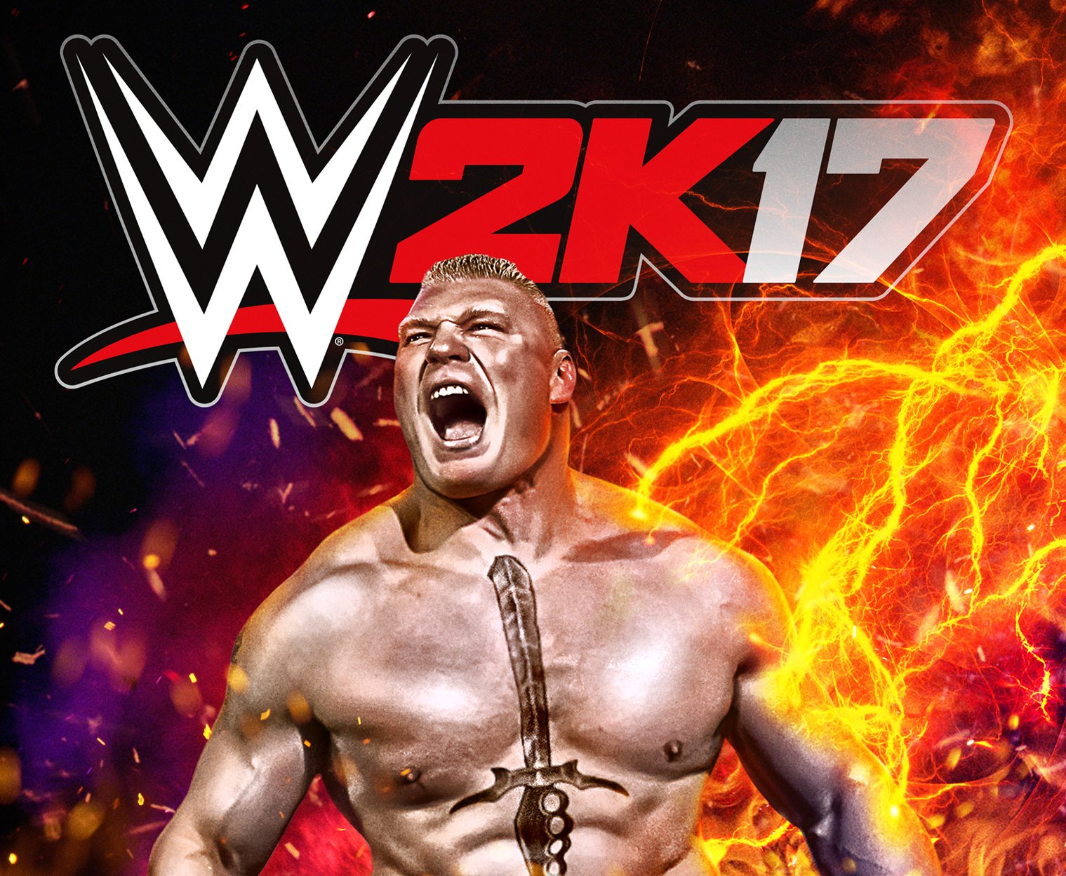 WWE 2K17 Downloadable Content Offerings, Season Pass and Digital Deluxe Editions Announced